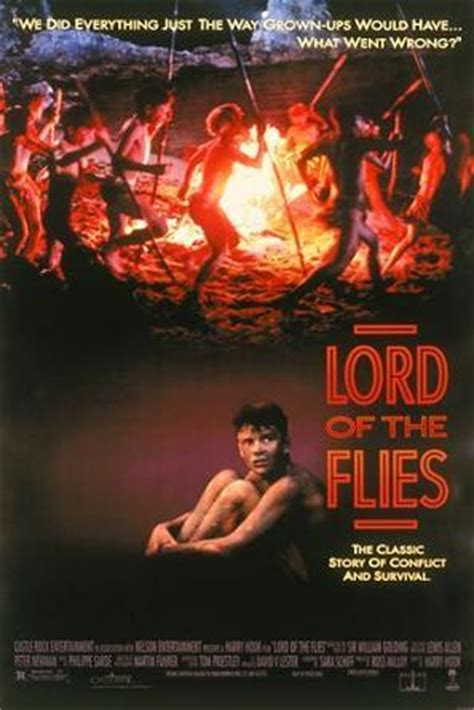 """How setting affects the story """"Lord of the Flies"""""""