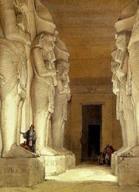 Egypt: Nubia in Modern and Ancient times