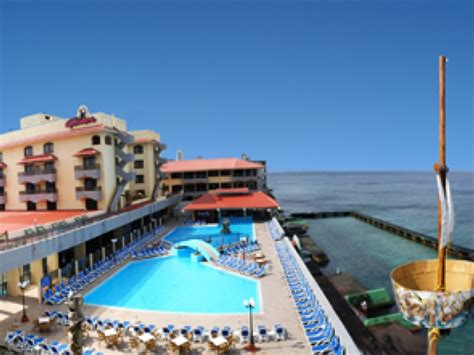 Hotels and Rental Cars in Cuba - Copacabana - Doble