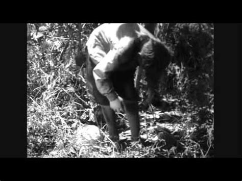 Lord Of The Flies (1963) Dance and Simon's death