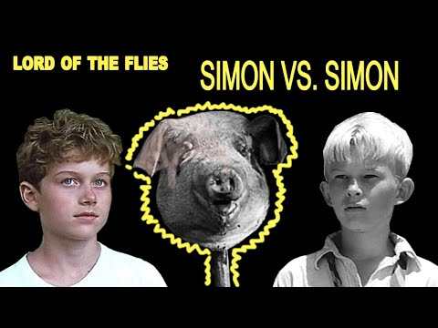 Lord of the Flies: Simon's Death - Video & Lesson